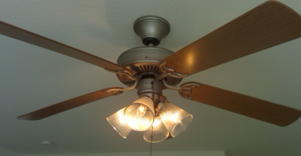 Newbury Park Lighting Ceiling Fan