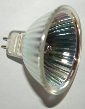 Newbury Park Lighting Light Bulb mr 16