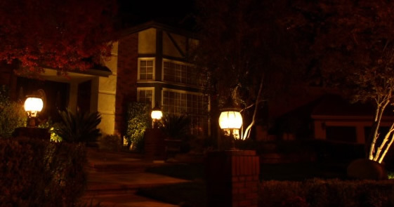 Newbury Park Lighting Outdoor Lighting