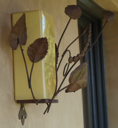 Newbury Park Lighting Decorative Sconce